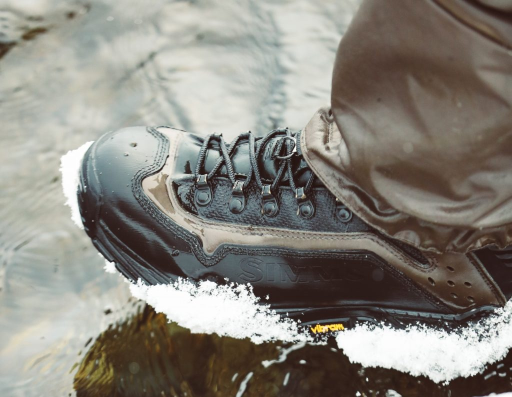 Best Wader Boots for Fly Fishing