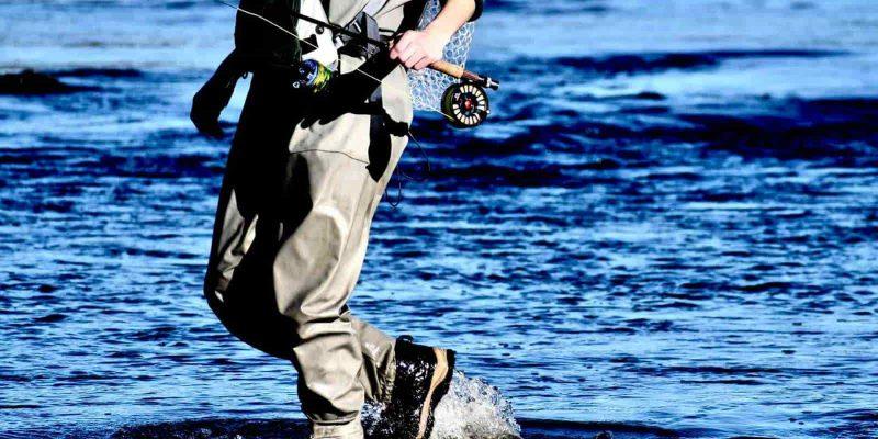 best wet wading boots