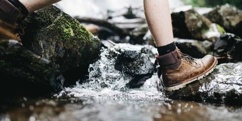 felt wading boots