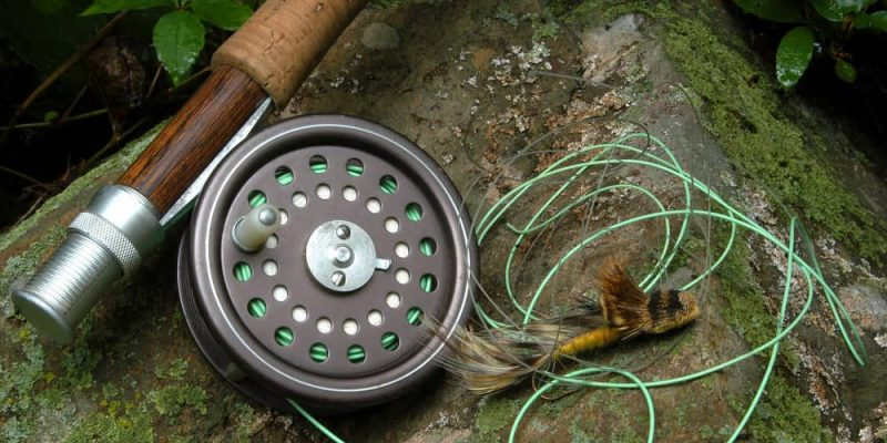 top rated best value quality fly reels for the money